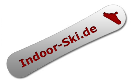 Indoor-Ski.de Logo